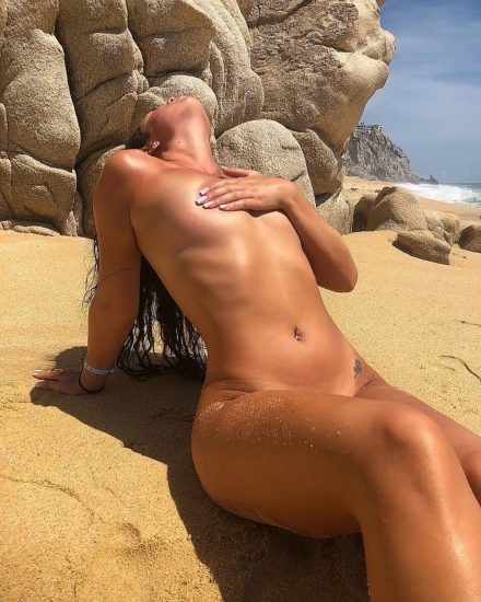 Madison Ginley Nude LEAKED Pics & Masturbation Porn Video 5
