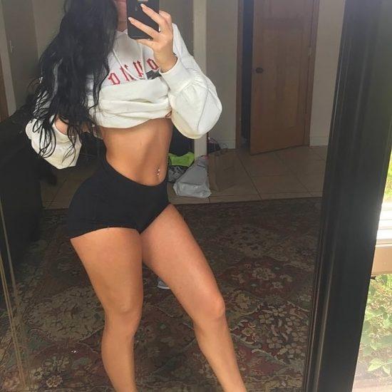 Madison Ginley Nude LEAKED Pics & Masturbation Porn Video 117