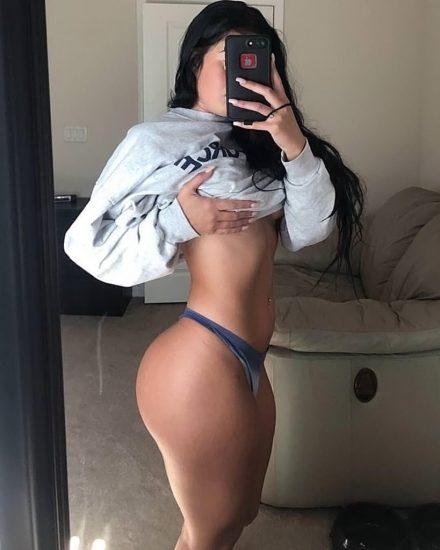 Madison Ginley Nude LEAKED Pics & Masturbation Porn Video 135