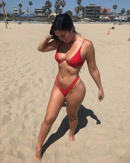 Madison Ginley Nude LEAKED Pics & Masturbation Porn Video 141