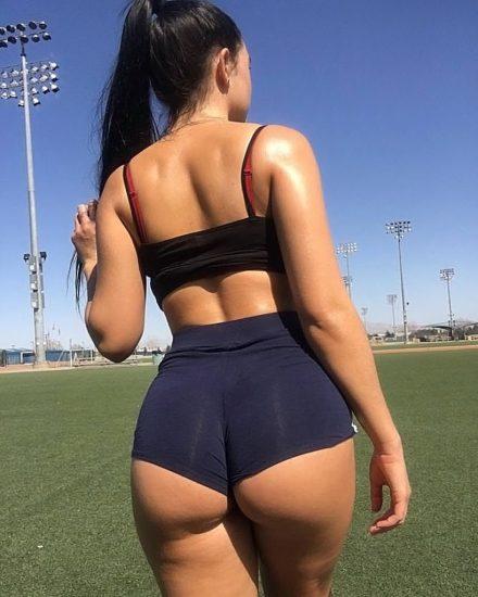 Madison Ginley Nude LEAKED Pics & Masturbation Porn Video 154