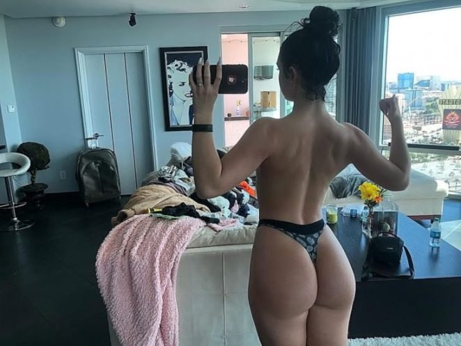 Madison Ginley Nude LEAKED Pics & Masturbation Porn Video 81