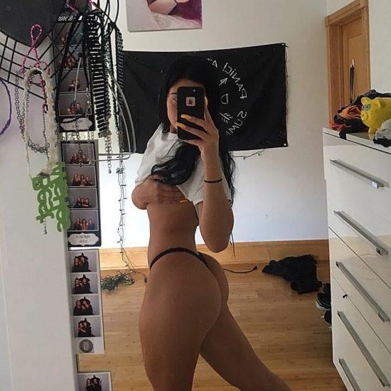 Madison Ginley Nude LEAKED Pics & Masturbation Porn Video 73