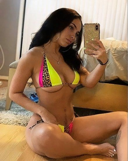 Ash Kaashh Nude LEAKED Pics & Blowjob Sex Tape Porn Video 39