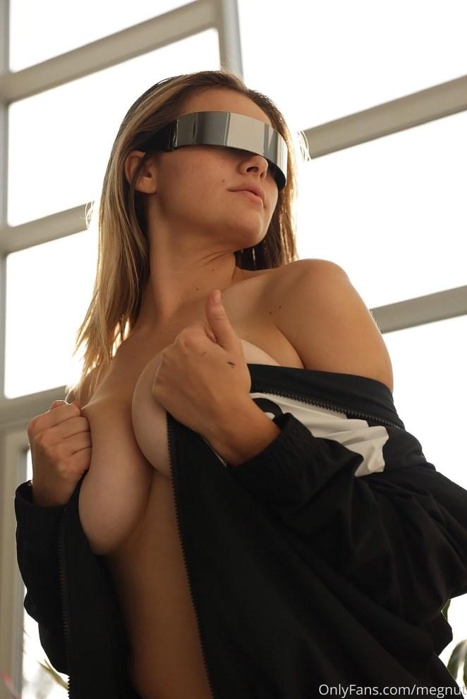 Megan Guthrie Nude LEAKED Pics & Megnutt02 Porn Video 2