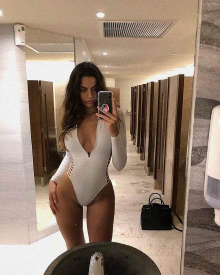 Priscilla Huggins Ortiz Nude Pics & LEAKED Porn Video 113