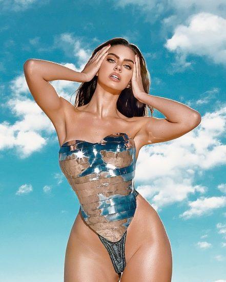 Priscilla Huggins Ortiz Nude Pics & LEAKED Porn Video 115