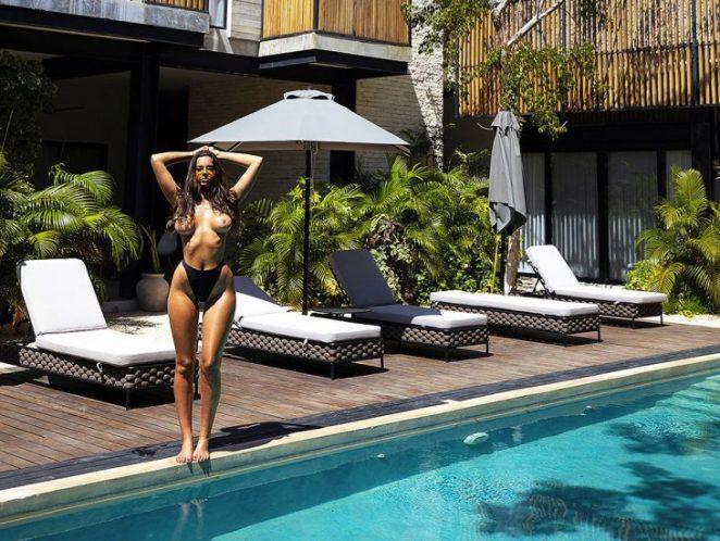 Priscilla Huggins Ortiz Nude Pics & LEAKED Porn Video 10