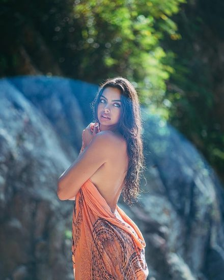 Priscilla Huggins Ortiz Nude Pics & LEAKED Porn Video 41