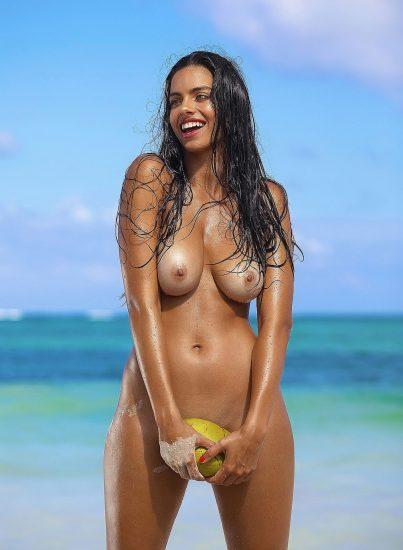 Priscilla Huggins Ortiz Nude Pics & LEAKED Porn Video 47
