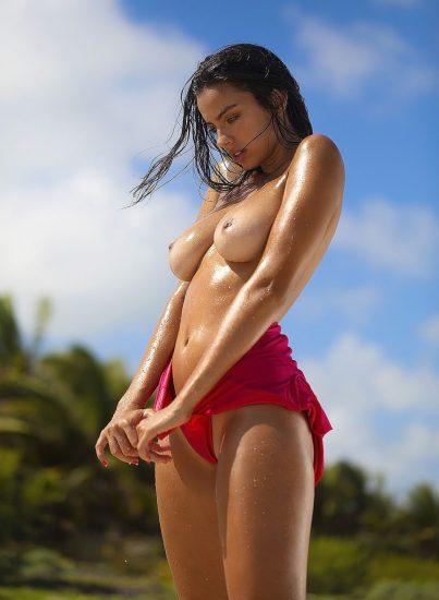 Priscilla Huggins Ortiz Nude Pics & LEAKED Porn Video 53