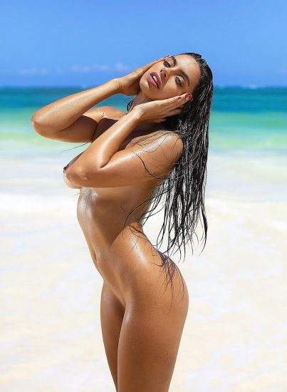 Priscilla Huggins Ortiz Nude Pics & LEAKED Porn Video 61