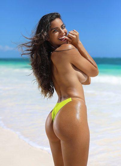 Priscilla Huggins Ortiz Nude Pics & LEAKED Porn Video 81