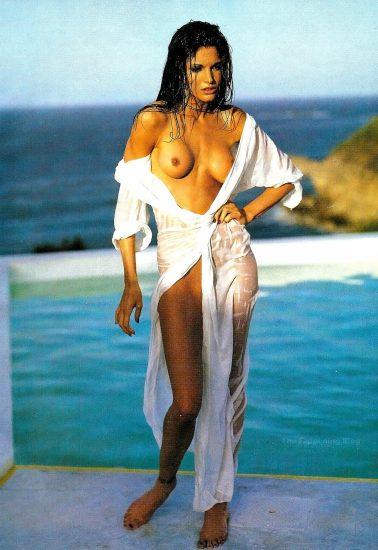 Stephanie Seymour Nude Pics & LEAKED Sex Tape Porn 81