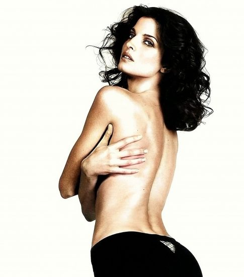 Stephanie Seymour Nude Pics & LEAKED Sex Tape Porn 70