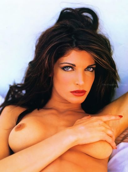 Stephanie Seymour Nude Pics & LEAKED Sex Tape Porn 69