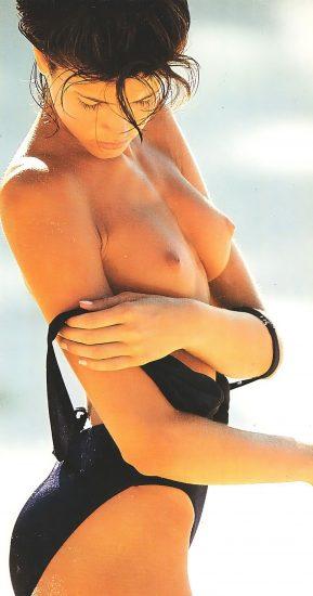 Stephanie Seymour Nude Pics & LEAKED Sex Tape Porn 54