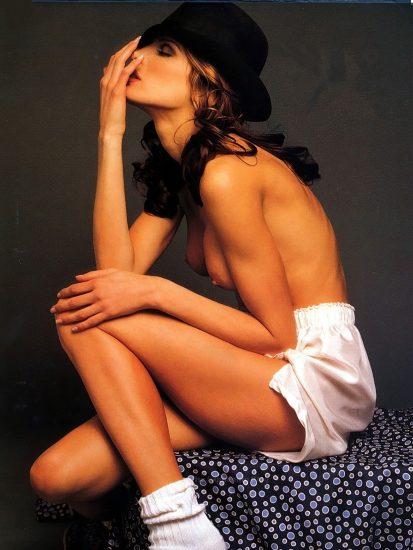 Stephanie Seymour Nude Pics & LEAKED Sex Tape Porn 17