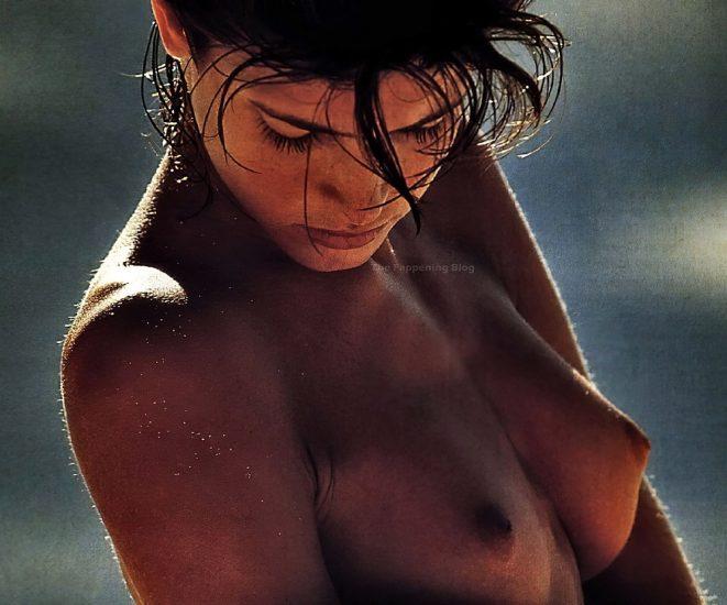 Stephanie Seymour Nude Pics & LEAKED Sex Tape Porn 7