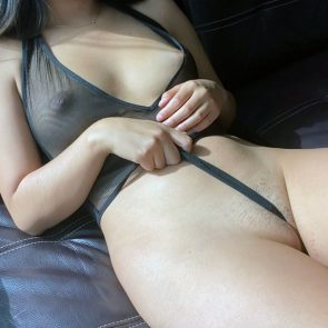 Tia Bbypocah Nude Pics and Leaked Porn Video 10