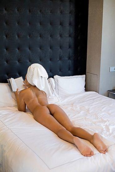 Wanda Nara Nude Pics & LEAKED Porn Sex Tape Video 4