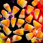 Miscellaneous Goodies - Homemade Candy Corn