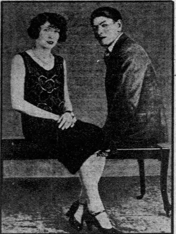 Velma and Ed West
