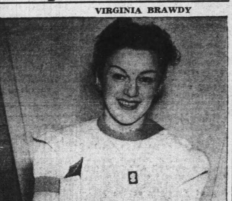 Virginia Brawdy