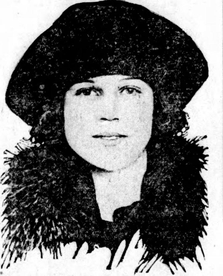 Mabel Champion