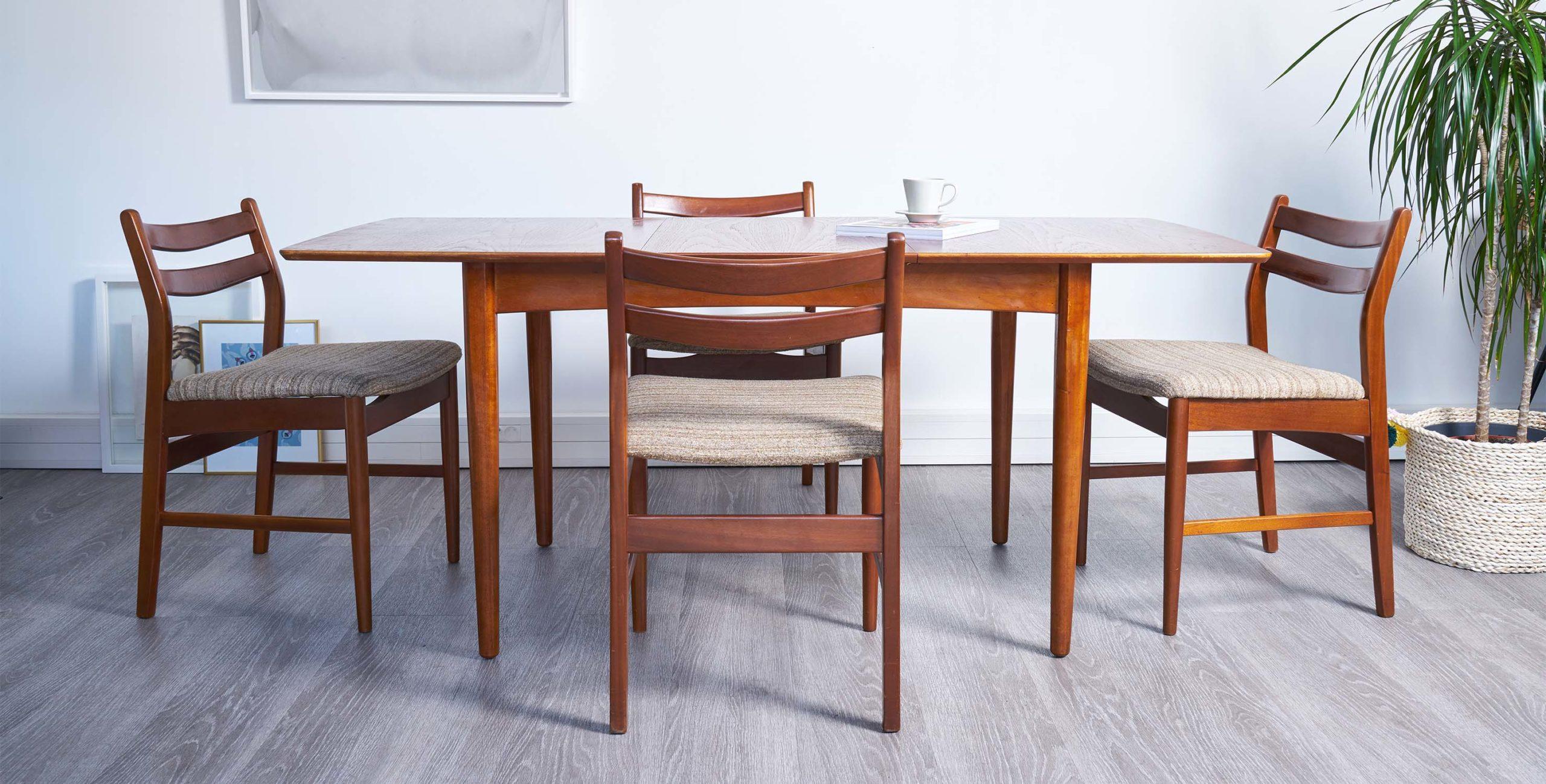 meubles vintage scandinave chez scandi style