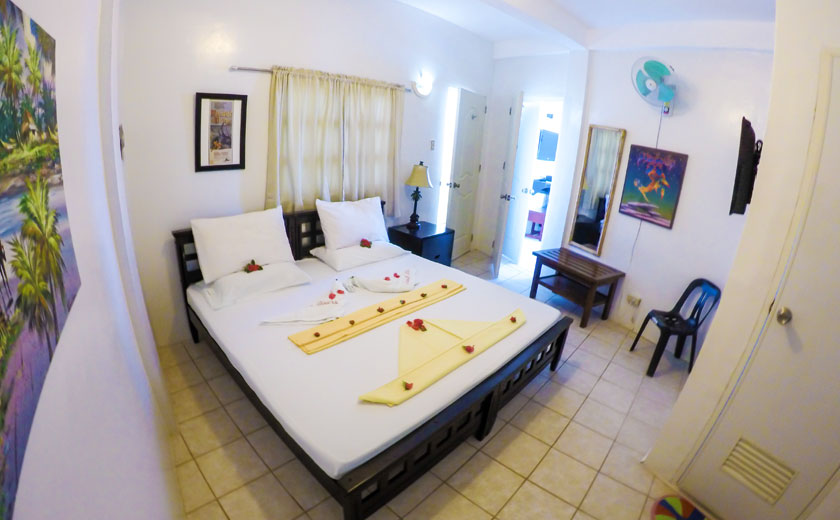 scandi divers resort puerto galera 1 bedroom suite