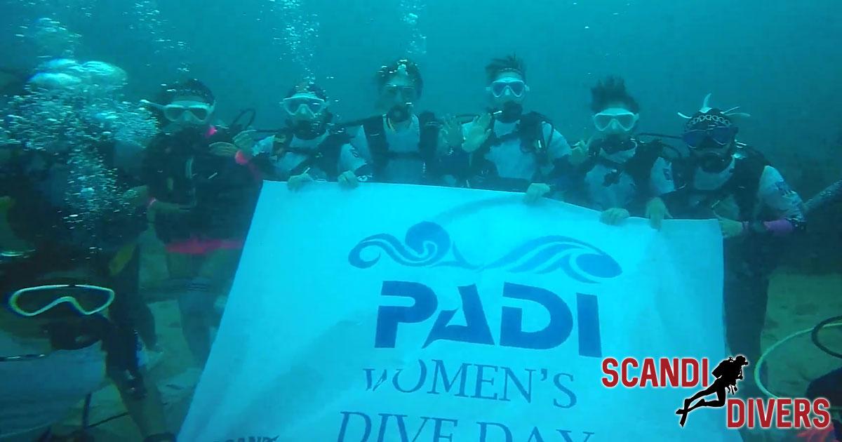 Still that? Scuba diving sexy women