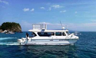 mindoro sprinter boat batangas to puerto galera