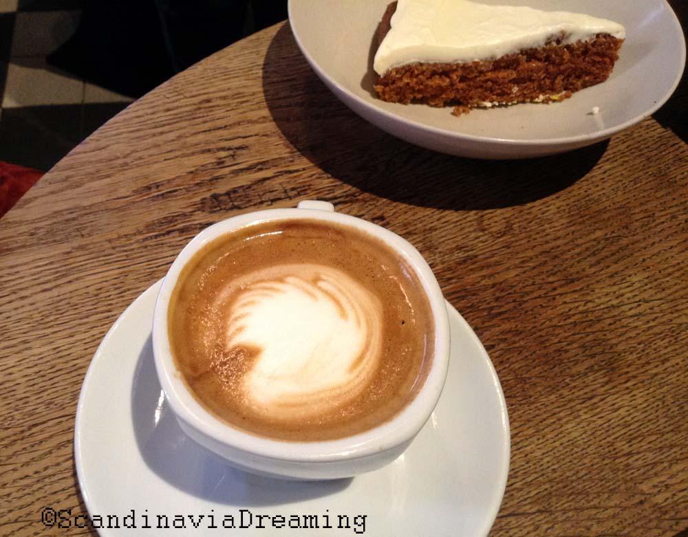 Fika au Café String !
