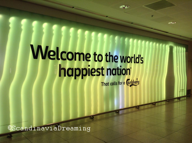 Le Danemark serait le pays où les gens sont le plus satisfaits de leur vie.