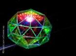 Arena Diamond lamp Eurovision 2014