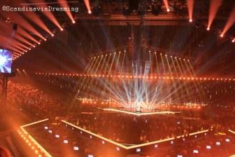 Arena Eurovision Song Contest Copenhagen 2014