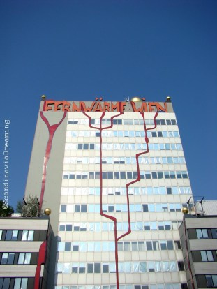 Hundertwasser Wien