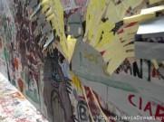 Mur d'expression Arken