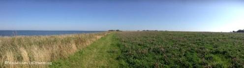 Le Danemark entre terre et eau
