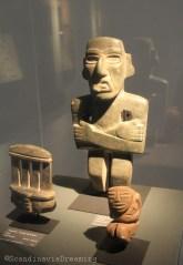 Musée d'art précolombien de Santiago