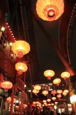 Lanternes de Tivoli