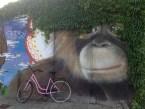 Amager centret - Street art