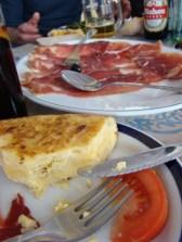 Délices espagnols
