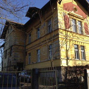 Hostel Villa Veselova