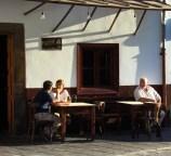 Terrasse d'Aviles