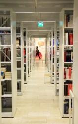 Bibliothèque universitaire d'Helsinki