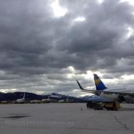 Bienvenue à Salzbourg