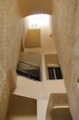 Dans les couloirs de la maison de Mozart