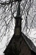 Eglise du cimetière de Salzburg
